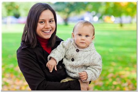 Jonge werkende moeder doet beroep op DCO voor poetshulp