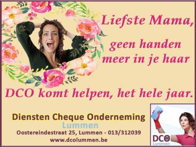 dienstencheques_moederdag_lummen